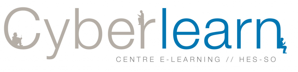 logo_cyberlearn. Photo :